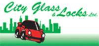Logo City Glass & Locks Ltd.